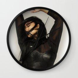 Natalia Kills Controversy Wall Clock