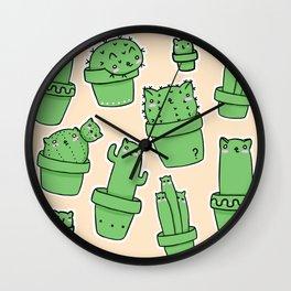 Catti Wall Clock