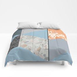 Terazzo Tiles Comforters