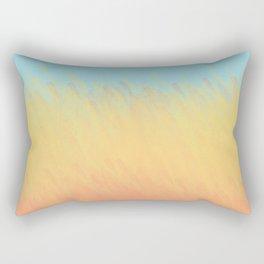 That Field of Golden Wheat Rectangular Pillow