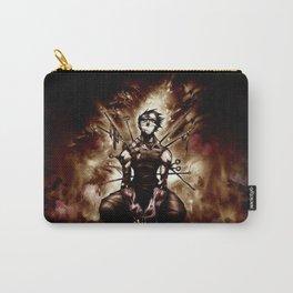 zabuza Carry-All Pouch