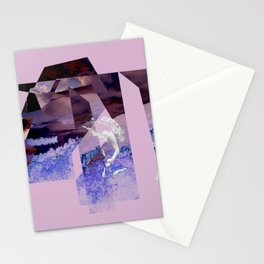 Macello 4 Stationery Cards