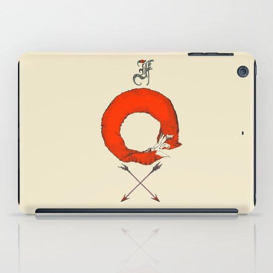 F.O.X iPad Case