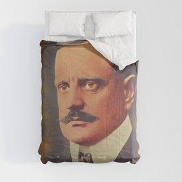 Jean Sibelius, Music Legend Comforters