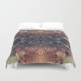 The Enchanted Forest No.9 Duvet Cover