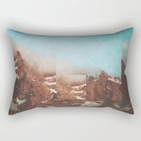 Fractions A17 Rectangular Pillow