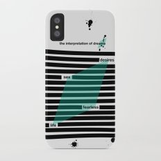 The Interpretation... iPhone X Slim Case
