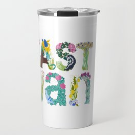 East Van colour Travel Mug