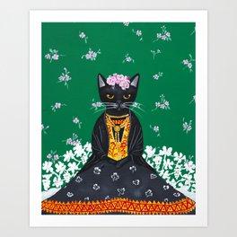 Frida Catlo Kunstdrucke
