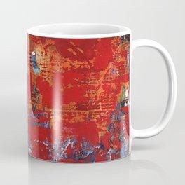 Scrubble Coffee Mug