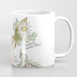 Natures Bounty Coffee Mug