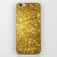 Golden Rule iPhone & iPod Skin