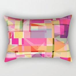 Paku Rectangular Pillow