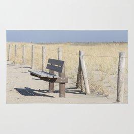 Beach Trail Rug