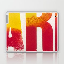You are on Fire Laptop & iPad Skin
