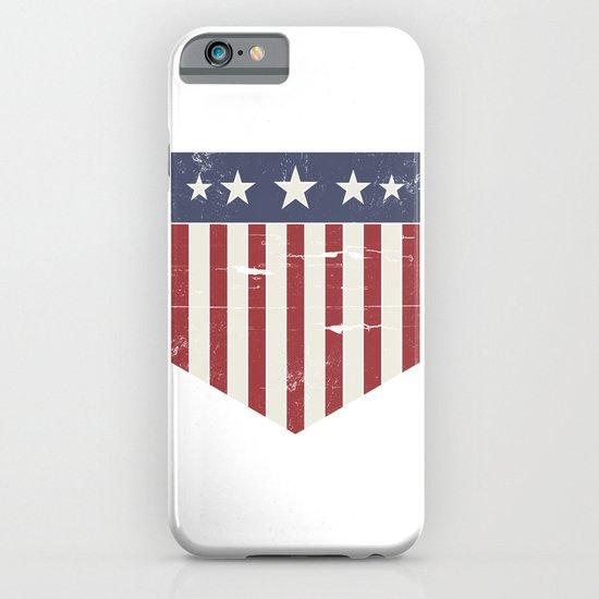 Flag iPhone & iPod Case