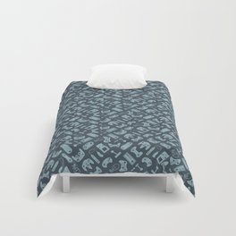 Control Your Game - Tradewinds Quarry Comforters