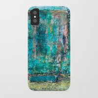 decorative iPhone & iPod Cases featuring Decorative by Jean-François Dupuis