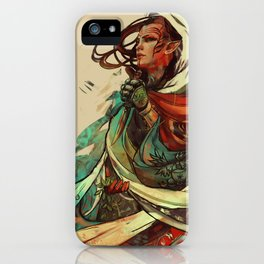 Lavellan iPhone Case