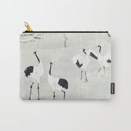 Love's Dance Carry-All Pouch