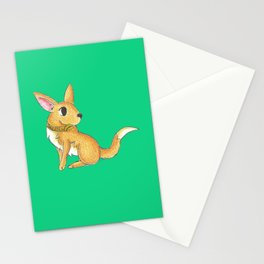 Toltec Treasure Stationery Cards