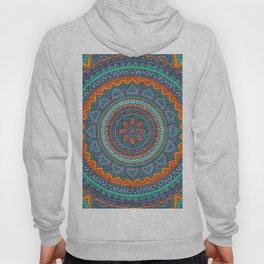Hippie mandala 75 Hoody