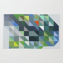 Triangulation 01 Rug