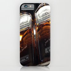 Gentleman Jack Slim Case iPhone 6s