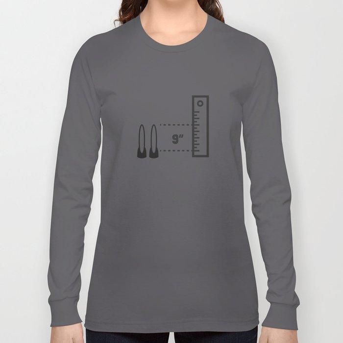 Nine Inch Nails. Long Sleeve T-shirt by bandopoly | Society6