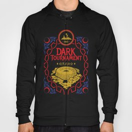 I Survived the Dark Tournament Hoody
