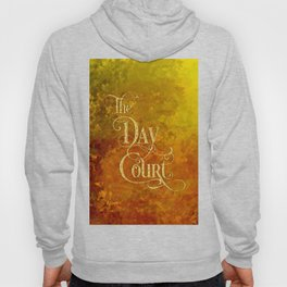 The Day Court Hoody