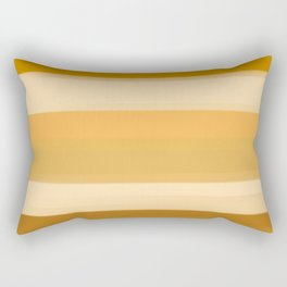 some type of way Rectangular Pillow