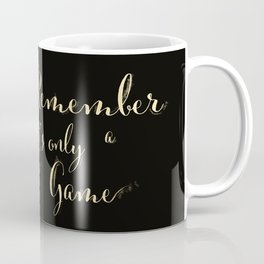 """Caraval"""" by Stephanie Garber Coffee Mug"""