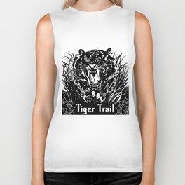 Tiger Trail  Biker Tank