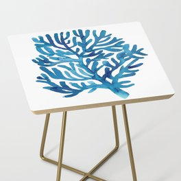 Ocean Illustrations Collection Part IV Side Table