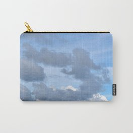 Cloud ring Carry-All Pouch