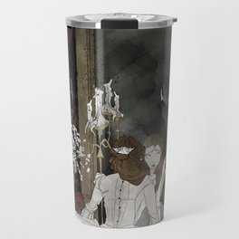 The Mirror Travel Mug