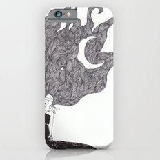 Moon Hair iPhone 6 Slim Case