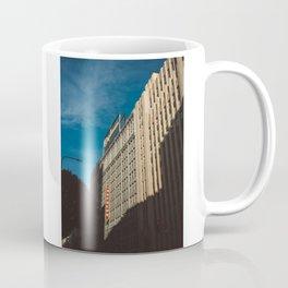 Orpheum Theatre Los Angeles II Coffee Mug