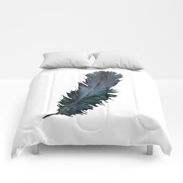 Feather - Enjoy the difference! Comforters