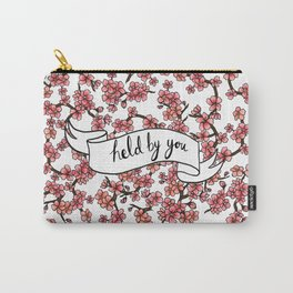 held by you Carry-All Pouch