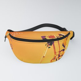 cannes film festival Fanny Pack
