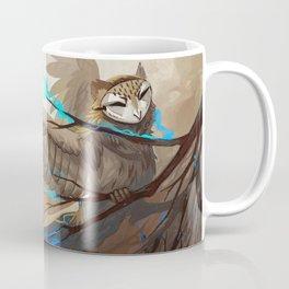 Dream Owl Coffee Mug