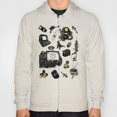 Artifacts: Fallout Hoody