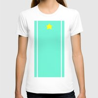gem T-shirts featuring Gem by terrica lashea