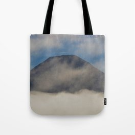 Early Morning Mist - II Tote Bag