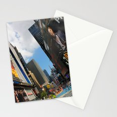 New York City Life Stationery Cards