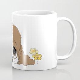 Sadsam Coffee Mug