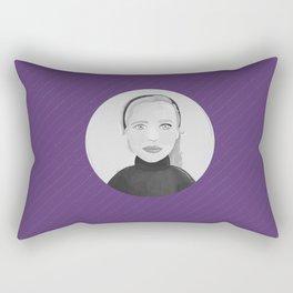 Persona halfs Rectangular Pillow