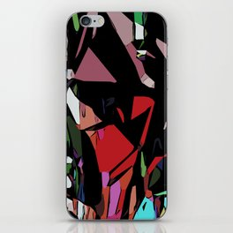 Everyone Loves a Carnivore iPhone Skin